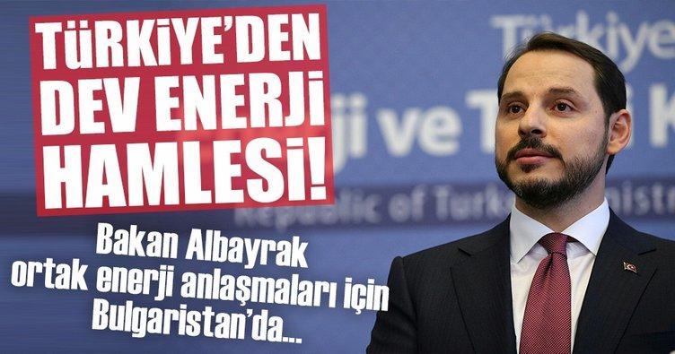 Türkiye'den Dev Enerji Hamlesi!