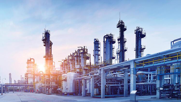 Enerjide yeni hub Türkiye