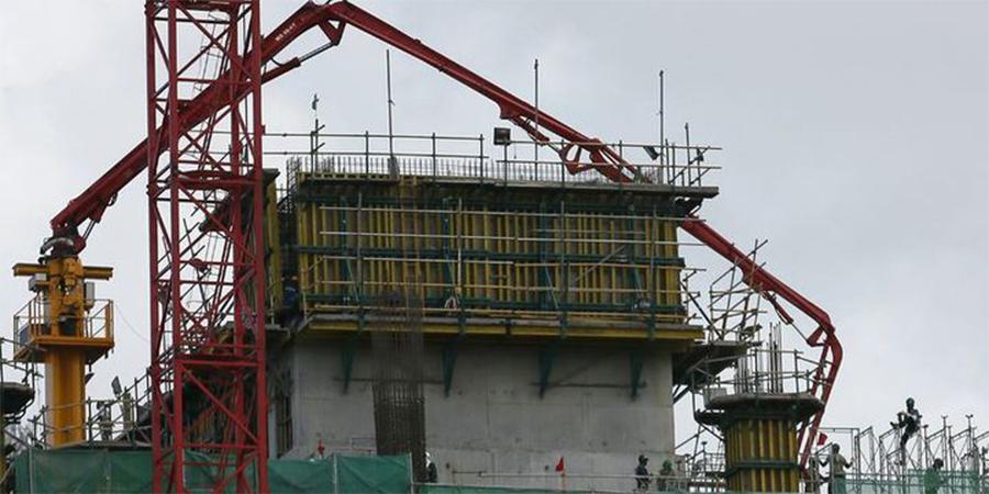 İnşaat malzemeleri ihracatında mayısta miktar rekoru kırıldı